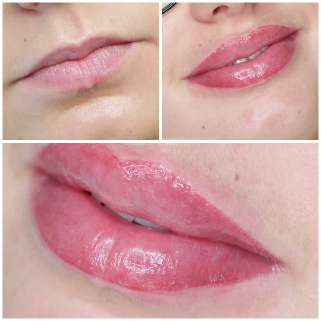 klaudia grobelska permanent makeup braunschweig 3 - Lippen Permanent Make-up